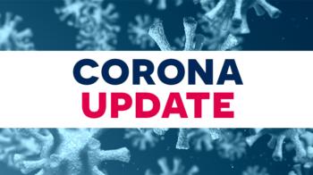 !! Corona-update !!