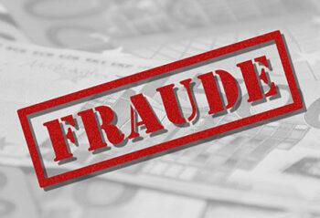 Let op voor fraude!